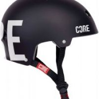 CORE Street Helma black